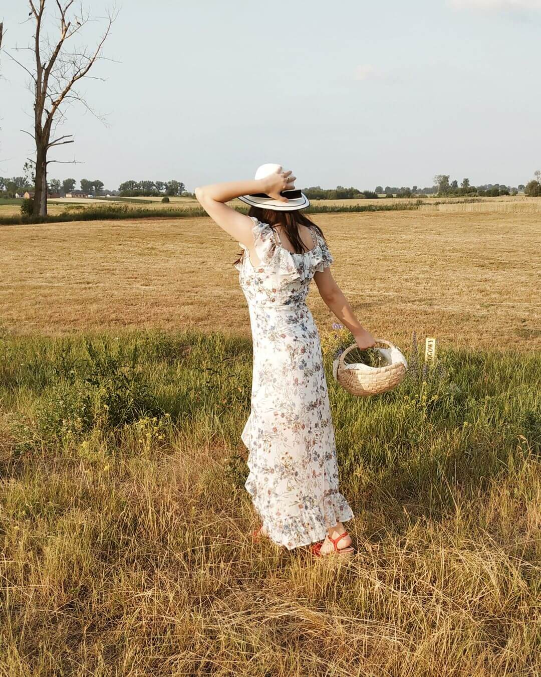 TAKE ME TO THE SUMMER FIELDS
